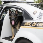 UCF Police Hosts Magic Show Fundraiser to Benefit K-9 Unit