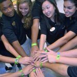 Empower High School Students to Think Big