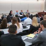 College of Business Administration Hosts UCF Alumni for 2nd Annual Careerfest