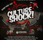 Culture Shock Talent Competition to Promote Voter Registration