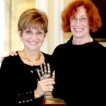 Dr. German Honored As Renaissance Woman In Medicine