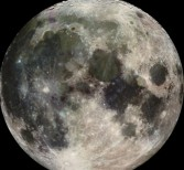 UCF Moon Observation Night Saturday For Entire Family