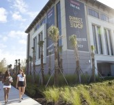 UCF Welcomes 1st Johnson Scholars