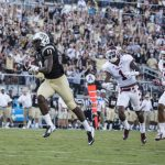Football: UCF 34, Temple 14