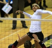 Volleyball: Conference Record Improves to 8-0