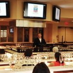 Leading Wine Educator Talks Italian Wine, Culture, Cuisine at Rosen College