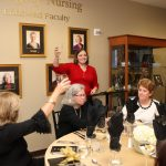 "Five Nursing Donors Honored for Contributions ""Beyond Measure"""