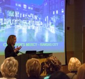 Expert in Nursing Clinical and Executive Practice Speaks at UCF