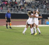 NCAA Tournament: Women's Soccer Advances