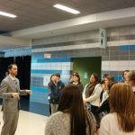 Students Learn How Orlando's Premier Venue Prepares for the Unexpected