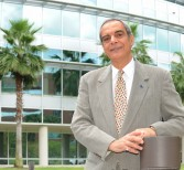 UCF Engineering Professor Takes Top Invention Honors