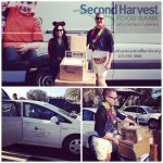 Rosen College Donates 1,186 Pounds of Food, Takes First Place in Critical Needs Drive