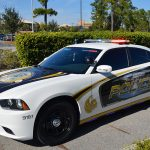 UCF Police Unveil New Recruiting Car, Start Hiring Campaign