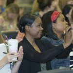 Annual Literacy Symposium Focuses on Writing in the 21st Century