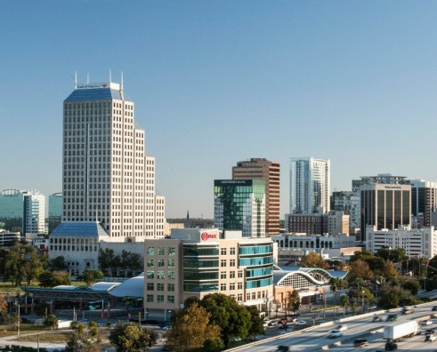 Florida Board of Governors Adds UCF Downtown Campus to Key List