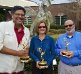 UCF Filmmakers Win Emmy for Documentary