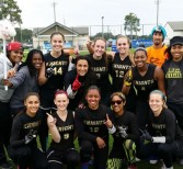 Flag Football Team Repeats as National Champion