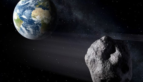 UCF Offers Chance to Watch Comet and Asteroid at Same Time
