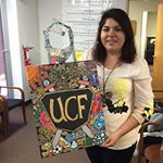 Artworks Reflect the UCF Creed, Now on Display
