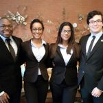 #UCFBusiness SHRM Team Earns Trip to Regional Competition