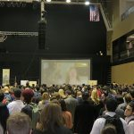 #UCFBusiness Welcome to the Majors Draws 1000 Students