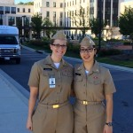 Giving Back Through Service — Seven M.D. Students Match Into Military Residencies
