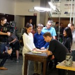 UCF Changes The World: 3D Arm Team Highlighted by Microsoft