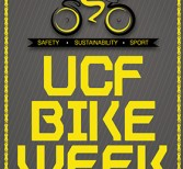 Bike Week Cruises to Campus Starting Monday