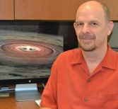 From Vomit Comet to CubeSat, Professor Looks for Origin of Solar System