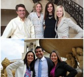 Vacation Dreamers, Meet the Doers