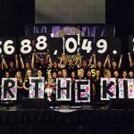 Knight-Thon Raises $688,049 for Children's Miracle Network Hospitals