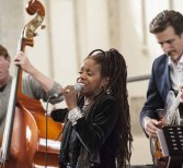 UCF-Orlando Jazz Festival to Swing into Town March 20-21