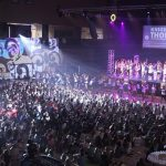 Knight-Thon 2015 Has Special Meaning for Cancer Survivor