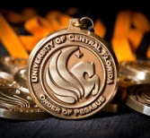 Students Selected for UCF's Highest Award