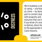UCF Cares Awarded for Outstanding Work