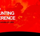 #UCFBusiness Presents 34th Annual Accounting Conference