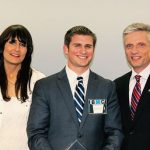Talon Simulations Takes Top Prize at Business Model Competition