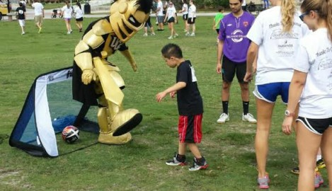Kids with Developmental Disabilities to Have Field Day All Their Own