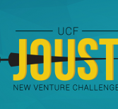 $75,000 in Cash and Business Services at Stake in #UCFBusiness Joust New Venture Challenge