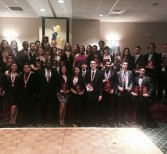 Carolyn Massiah, Collegiate DECA Win Top Honors at State Conference