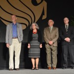 Emeritus Faculty Honored During Founders' Day Celebration