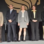 Pegasus Professors Honored at Founders' Day Celebration