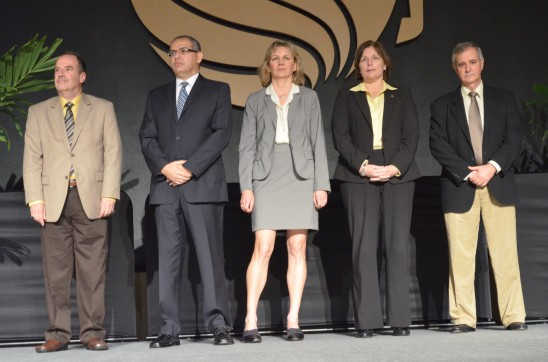 pegasus professors honored at founders day celebration
