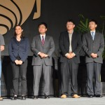 Stellar Researchers Recognized at Founders' Day