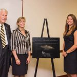 CECS Dean's Suite Named for Longtime Supporter Beverly J. Seay