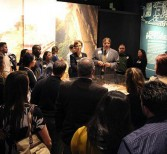 UCF Professors Lead Boston Alumni on Exploration of Ancient Maya Civilization