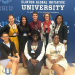 Students Represent UCF at National Conference