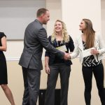 Nursing Students Recognized for Research