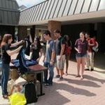 UCF Cares Day Fosters a Caring Community of Knights