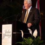 Historical Society of Central Florida Honors Hitt for Lifetime Achievements
